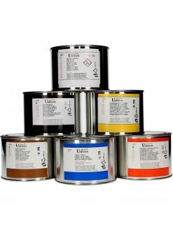 UMTON Olejová barva v plechovém obalu 400 ml