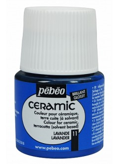 Ceramic 45 ml - různé barvy
