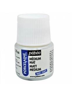 Porcelaine 150 Matné médium 45 ml