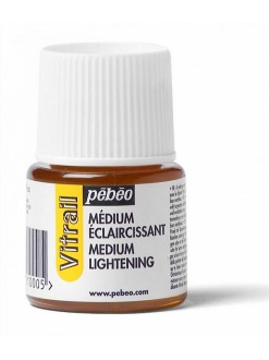 Vitrail Lightening médium, 45 ml