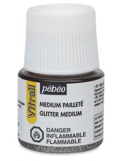 Vitrail Glitter médium 45 ml