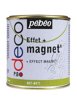 Pébéo Deco Magnetickábarva 250 ml