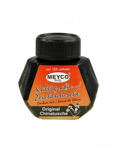 MEYCO INDIAN INK TUŠ 50 ml