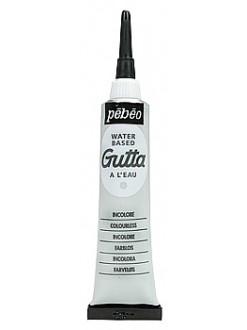 Pébéo Water based Gutta 20 ml - různé barvy