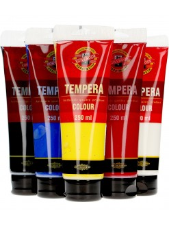 KOH-I-NOOR tempera 250 ml