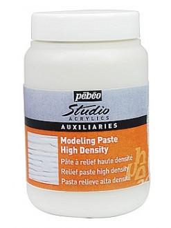 Pébéo Studio Acrylic Modelovací pasta HV 250 ml