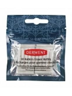 Derwent Battery op. eraser - náhradní náplň