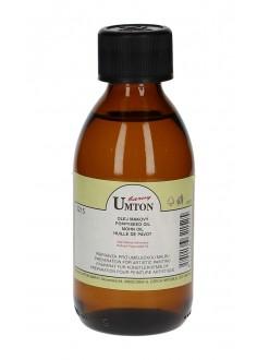 UMTON Olej makový 200 ml