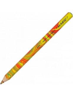 KOH-I-NOOR tužka barevná MAGIC original