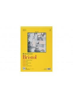 Strathmore Bristol SM pad A3 20 listů 270 g