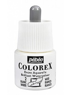 Colorex Pearl Ink Medium 45 ml