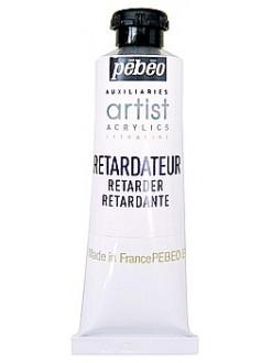 Retardér pro akrylové barvy 37 ml