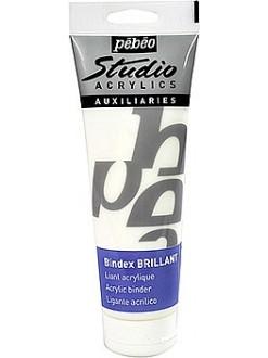 Studio Bindex pro akrylové barvy 100 ml