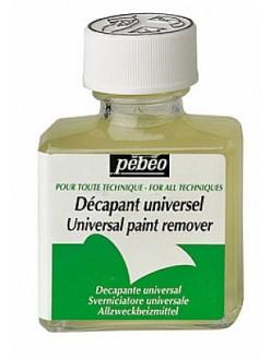 Pébéo univerzální odstraňovač barvy pro oleje a akryly 75 ml