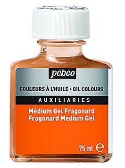 Fragonard gelové médium pro olejové barvy 75 ml