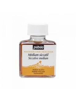Sikativ médium pro olejové barvy 75 ml