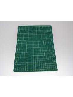 Meyco Podložka řezací A2 / tloušťka 3 mm zelená