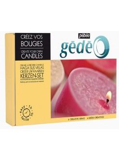 Gédéo Sada na výrobu svíček