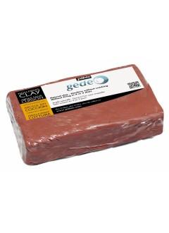 Gédéo Samotvrdnoucí hlína 1,5 kg - červená