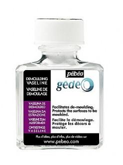 Gédéo Vazelína pro vymazávání forem 75 ml