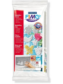 Fimo Basic Air 500 g
