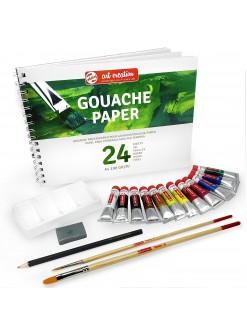 ARTCREATION Gouache combi set