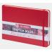 Royal talents art creation sketch deník červený 15x21cm, 140g