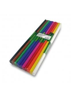 KOH-I-NOOR krepový papír souprava mix 3