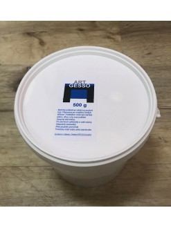 Gesso Art šeps 500 ml