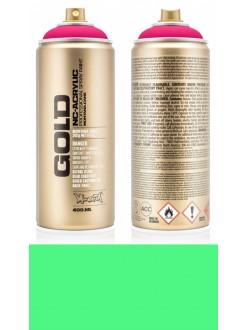 Akrylový sprej Montana fluorescentní 400ml