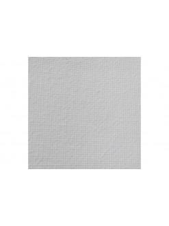 Plátno PERUGIA jemná bavlna/syntetika, bílý šeps, 214 cm, 326g/m2