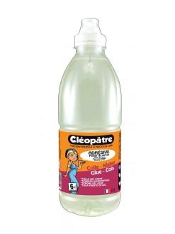 Transparentní PVA lepidlo CLEOPATRE 1 l