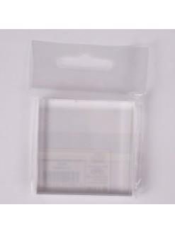 Akrylový blok 51x51x10 mm