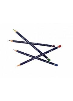 Derwent Watercolour vodou ředitelné pastelky - různé barvy