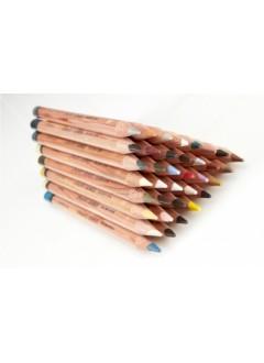 Derwent Lightfast olejové pastelky - různé barvy