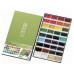 Akvarelová barva sada Kuretake Gansai Tambi 18 ks