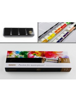 MUNGYO GALLERY PROFESSIONAL WATER COLOR FULL