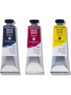 Olejová barva Sennelier Rive Gauche 40 ml