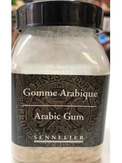 Sennelier Arabská guma krystalická 100 g