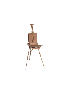 Malířský stojan INDIGES - varianta 8