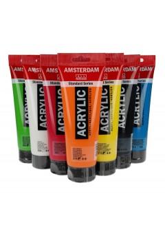 ROYAL TALENS Akrylová barva AMSTERDAM 250 ml