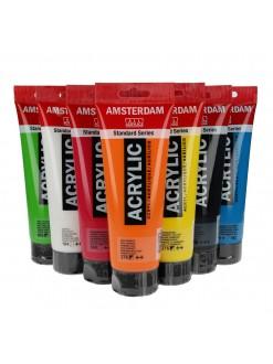 ROYAL TALENTS Akrylová barva AMSTERDAM 250 ml