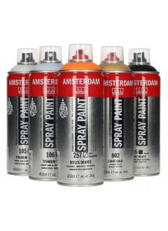 Akrylový sprej AMSTERDAM Standard 400 ml