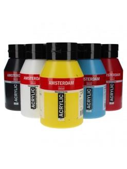 ROYAL TALENTS Akrylová barva AMSTERDAM 1000 ml