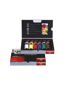 AAC EXPERT akrylový miniset 6x20 ml
