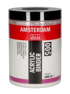AMSTERDAM acrylic binder - ový tmel 1000 ml