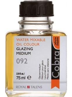 COBRA H2Oil – lazurovací médium 75 ml