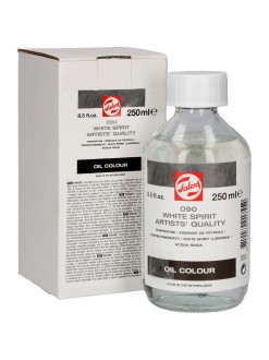 White spirit - ředidlo olejových barev 250ml