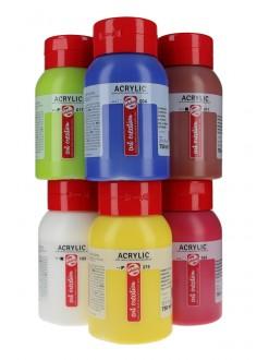 ROYAL TALENTS Akrylová barva ARTCREATION 750 ml