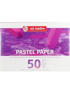ARTCREATION pastel blok 50 listů, 90g, A4